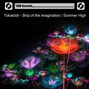 Ship of the Imagination / Summer High