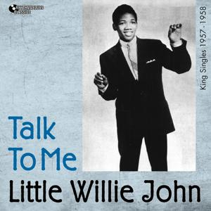 Talk to Me (King Singles)