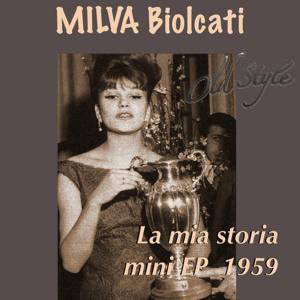 La mia storia (1959 Remastered)