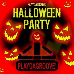 Playdagroove! Halloween Party