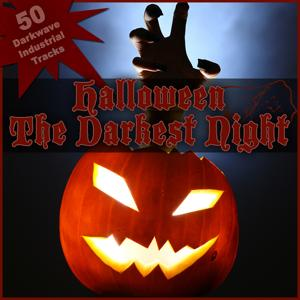 Halloween - The Darkest Night (50 Darkwave Industrial Tracks)