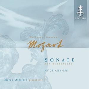 Mozart: Sonate per pianoforte