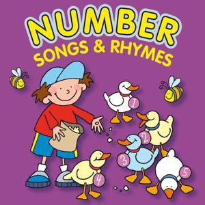 Number Songs & Rhymes
