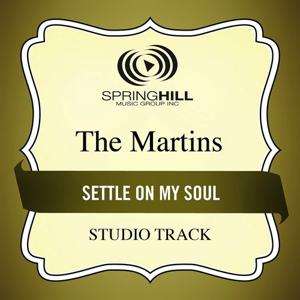 Settle On My Soul (Studio Track)