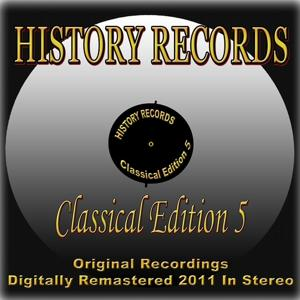 Rimsky-Korsakov: Sheherazade, Op. 35 (History Records - Classical Edition 5 - Digitally Remastered 2011)