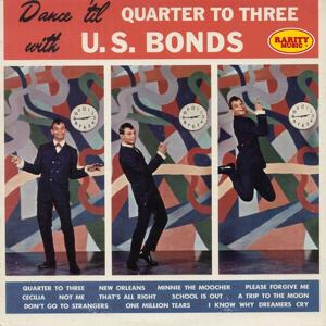 Dance 'til Quarter to Three: Rarity Music Pop, Vol. 198