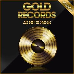 Gold Records, Vol.7 (40 Hit Songs)