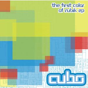 The First Color of Rubik