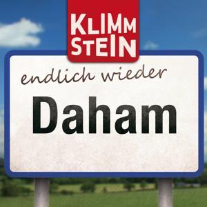 Endlich wieder Daham
