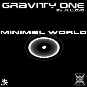 Minimal World (Gravity One by JK LLoyd)