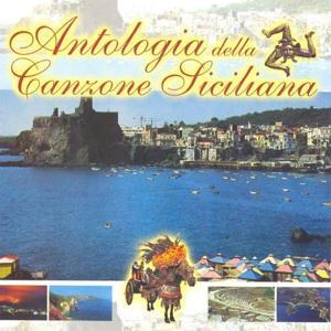 Antologia della canzone siciliana