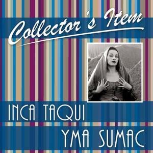 Collector´s Item (Inca Taqui)