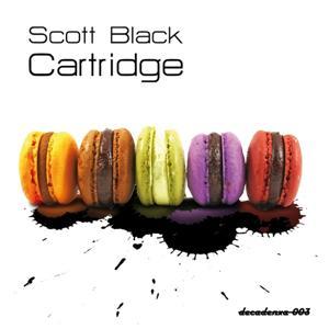 Black Cartridge EP