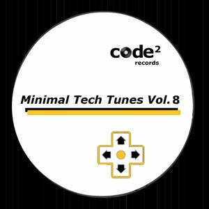 Minimal Tech Tune, Vol. 8