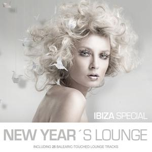 New Year's Lounge - Ibiza Special