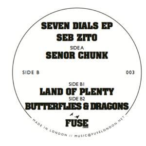 Seven Dials EP