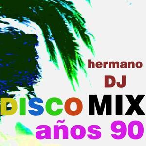 Disco Mix Años 90