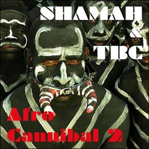 Afro Cannibal, Vol. 2