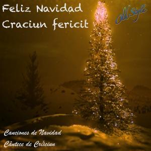 Feliz Navidad, Canciones de Navidad (Craciun fericit, cântece de Craciun)