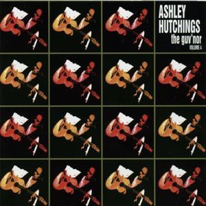 Ashley Hutchings: The Guv'nor Volume 4