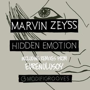 Hidden Emotion EP