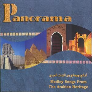 Medley Songs from the Arabian Heritage (Medley)