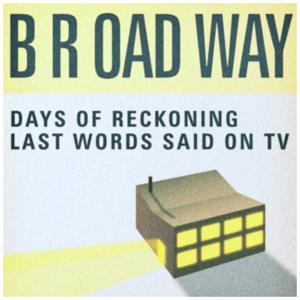 Days of Reckoning