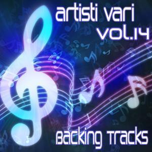 Artisti Vari Backing Tracks, Vol. 14