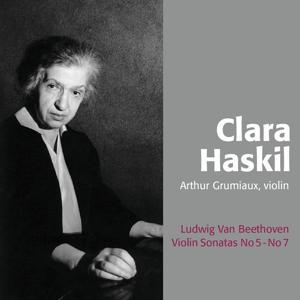 Beethoven : Sonatas for Piano and Violin No. 5 - 7