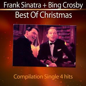 Best of Christmas: Frank Sinatra + Bing Crosby (Compilation Single 4 Hits)