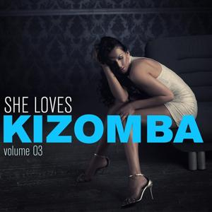 She Loves Kizomba, Vol. 3