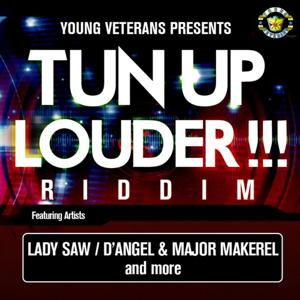 Tun Up Louder