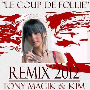 Le coup de follie (All 2012 Remix)