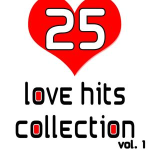 25 Love Hits Collection Vol. 1