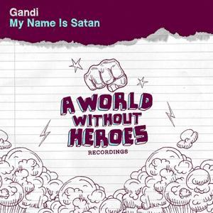 My Name Is Satan
