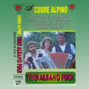 Trio Albano Folk, vol. 1