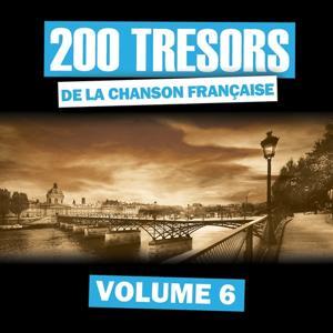 200 Trésors de la chanson française, Vol. 6