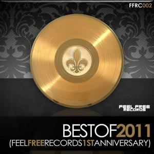 Feel Free Records 1st Anniversary (Best of 2011)