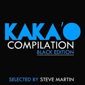 Kaka'o Compilation (Black Edition: Selection By Steve Martin)