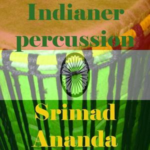 Indianer Percussion