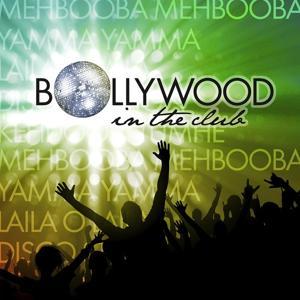 Bollywood In The Club