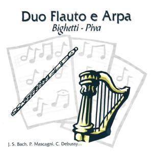 Duo flauto e arpa