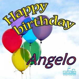 Happy Birthday to You (Birthday Angelo)