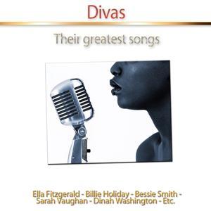 Divas (Their Greatest Songs)