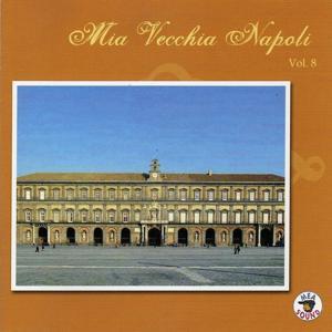 Mia vecchia Napoli, vol. 8