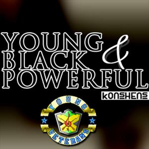 Young Black and Powerful