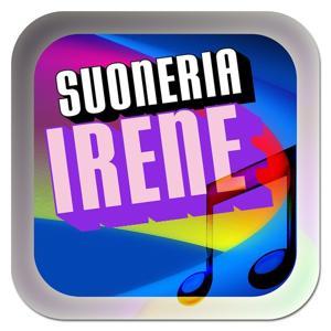 Suoneria Irene (Le suonerie con il mio nome per cellulari)