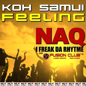 Koh Samui Feeling (From Fusion Club , Thailand)