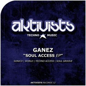 Soul Access EP