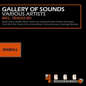 Gallery of Sounds